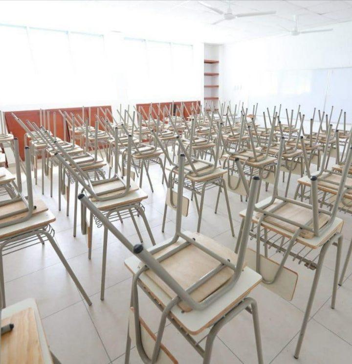 Gobierno anuncia  suspensión del inicio de clases presenciales ante el incremento de casos de COVID-19 en las últimas semanas