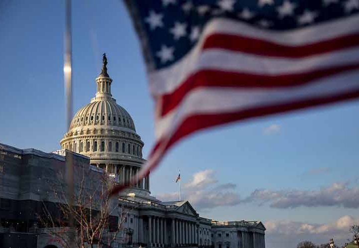 Congreso estadounidense dividido sobre ventas de armas a Israel