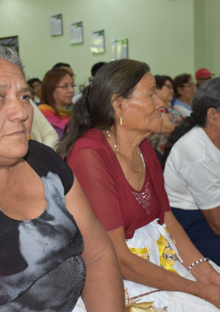 Aprueban  Ley Especial para la Protección de los Derechos de la Persona Adulta Mayor