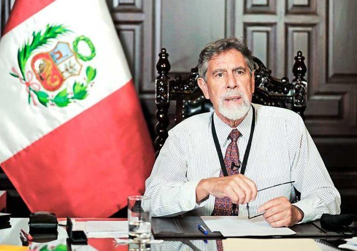 Cuarentena por 15 días en Lima, capital de Perú y nueve  regiones más
