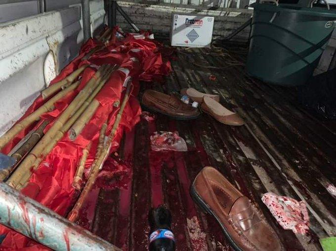 Cuerpo diplomático acreditado en El Salvador se pronuncias por ataques del día domingo