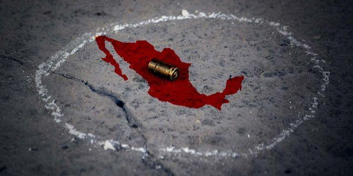 Violencia en México arremetió en el 2020