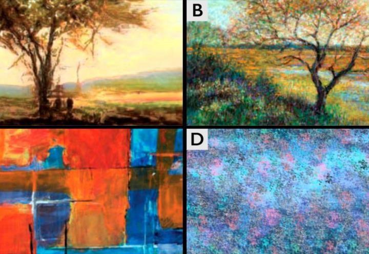 Inteligencia artificial podría domintar el arte en un futuro próximo