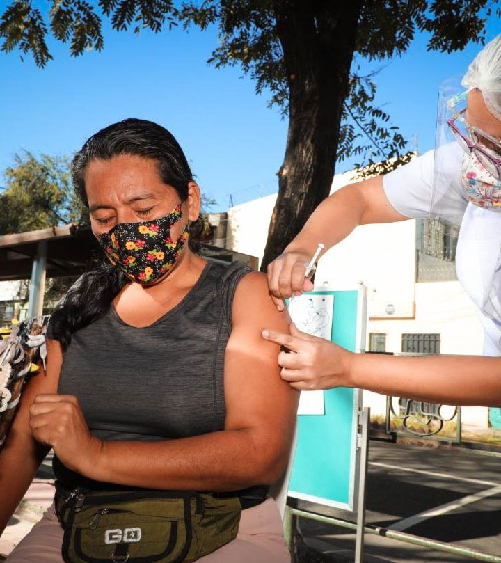 Realizan jornada médica en  Centro Escolar Francisco Gamboa y el parque Centenario, en San Salvador