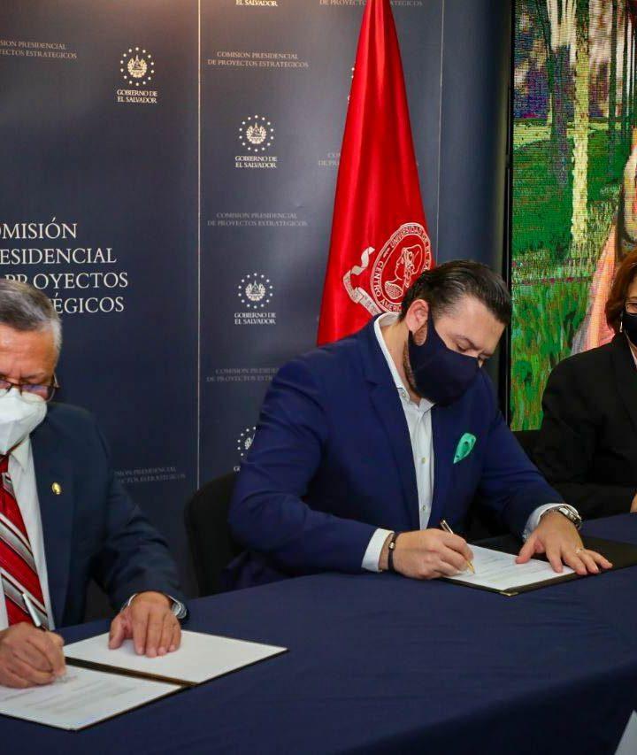 Construiran  nuevas sedes de la Universidad de El Salvador en Chalatenango y Morazán