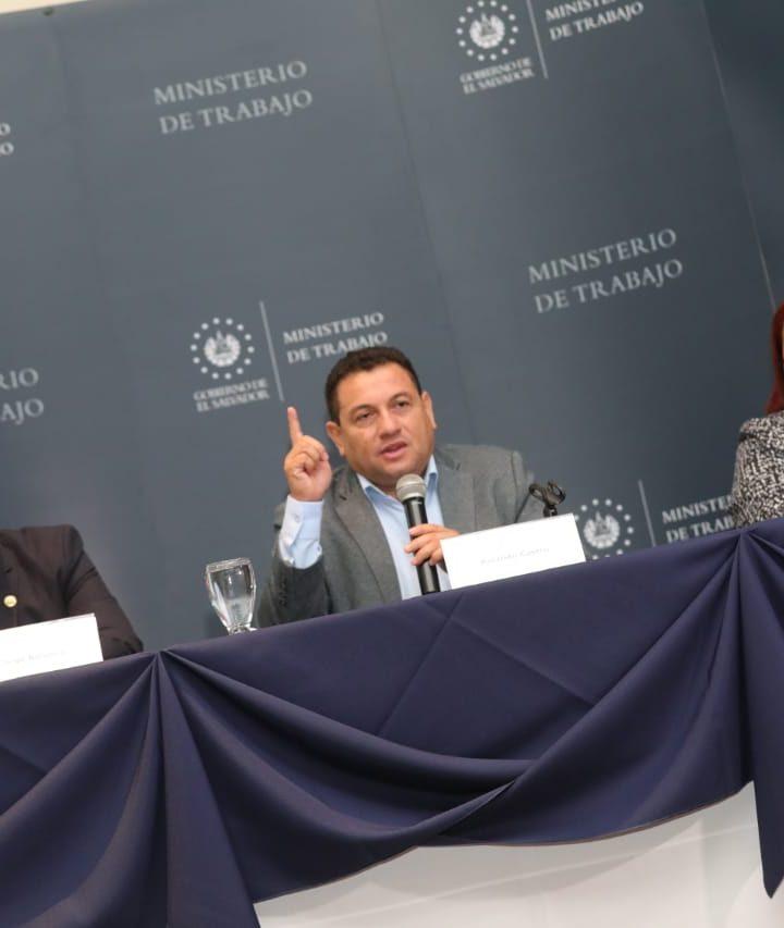 El Ministerio de Trabajo lanza  plan de verificación para garantizar el libre ejerció electoral de los trabajadores