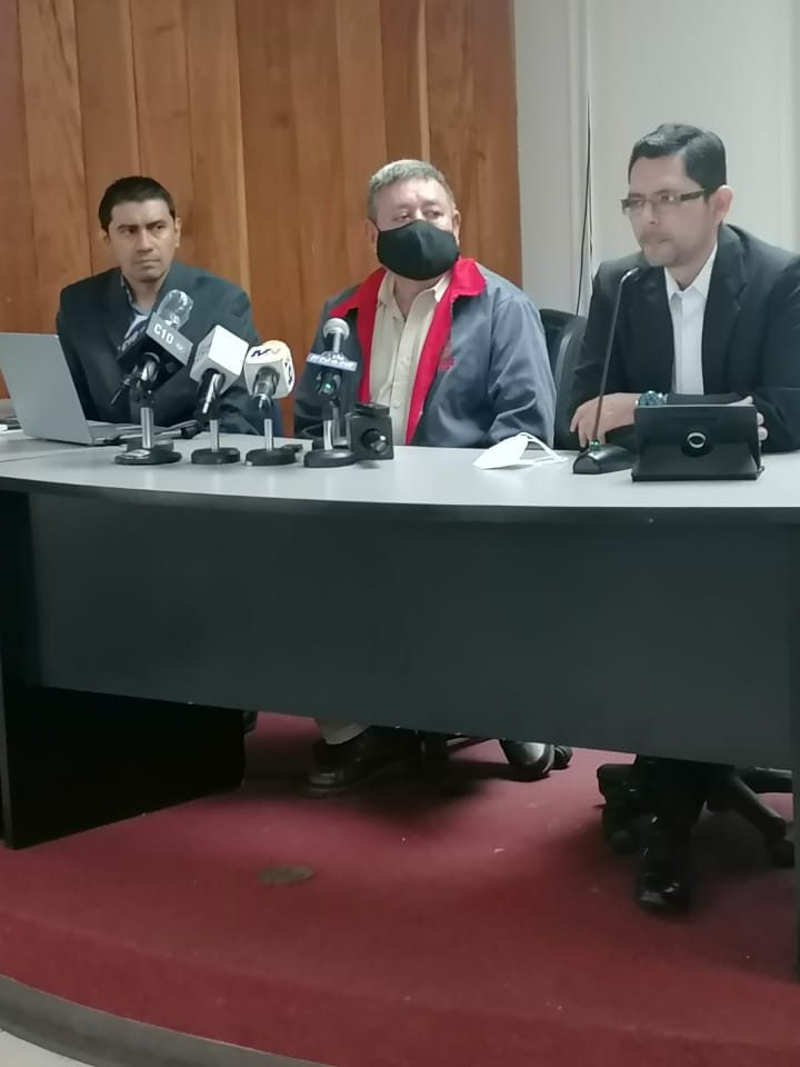 UES presentó  resultados del sondeo de Cultura Política y nuevas prácticas de Gobernanza en El Salvador