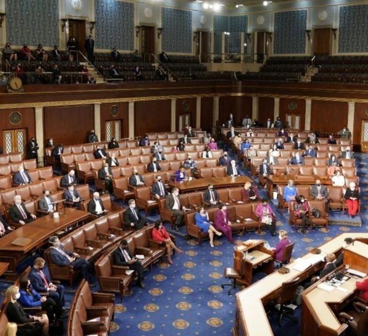 Congresistas demócratas  instaron al presidente Bukele a transmitir mensajes de paz y evitar avivar divisiones y disturbios