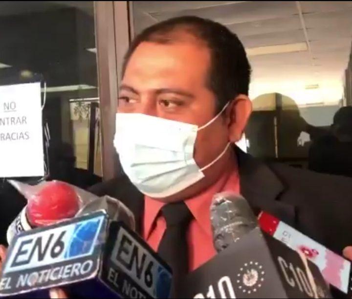 Instalan audiencia inicial contra tres personas acusadas  del asesinato de  militantes del FMLN