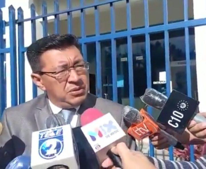 Interponen un aviso en la FGR por presunta evasión fiscal contra 276 exfuncionarios en la gestión del expresidente Antonio Saca