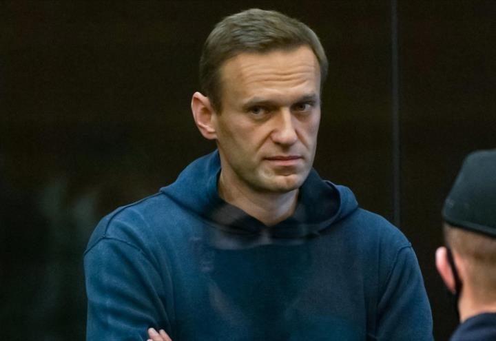 EEUU anuncia sanciones contra Rusia por el caso Navalni