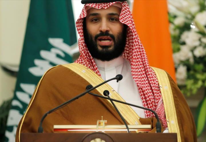 """ONU ve """"peligrosa"""" decisión de EEUU de no sancionar a Bin Salman"""