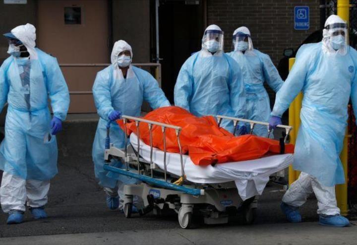 Cinco estados de EEUU anulan uso obligatorio de mascarilla