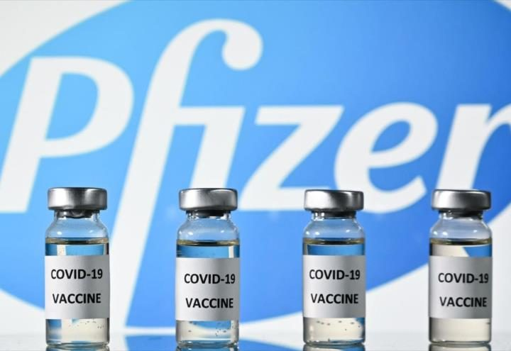 Personas obesas no les haría efecto la vacuna Pfizer