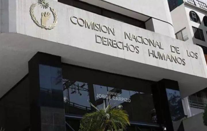 CNDH pide reforzar medidas contra coronavirus para migrantes