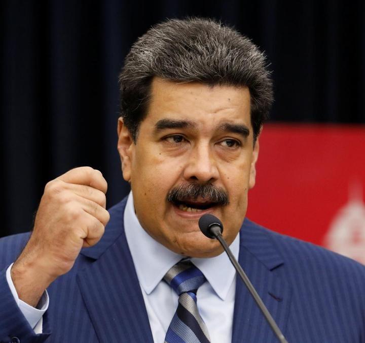 Maduro asegura no dejar entrar a Venezuela cualquier vacuna que cause «estragos»