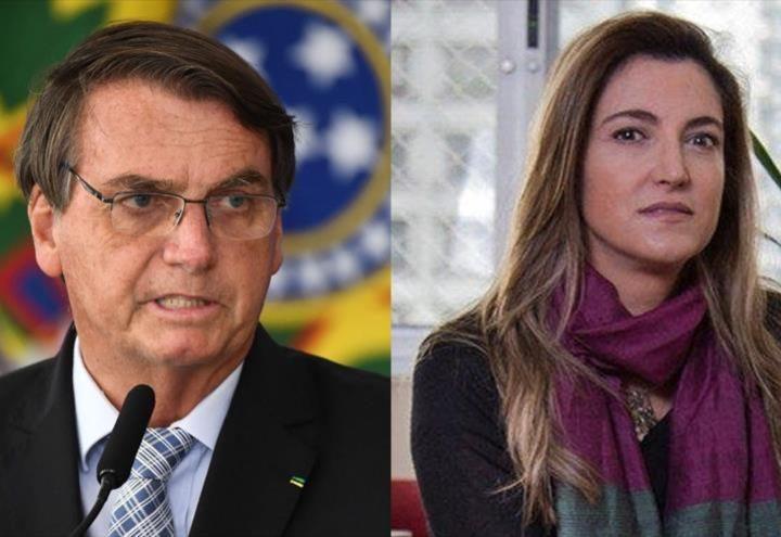 Bolsonaro condenado a pagar indemnización a periodista