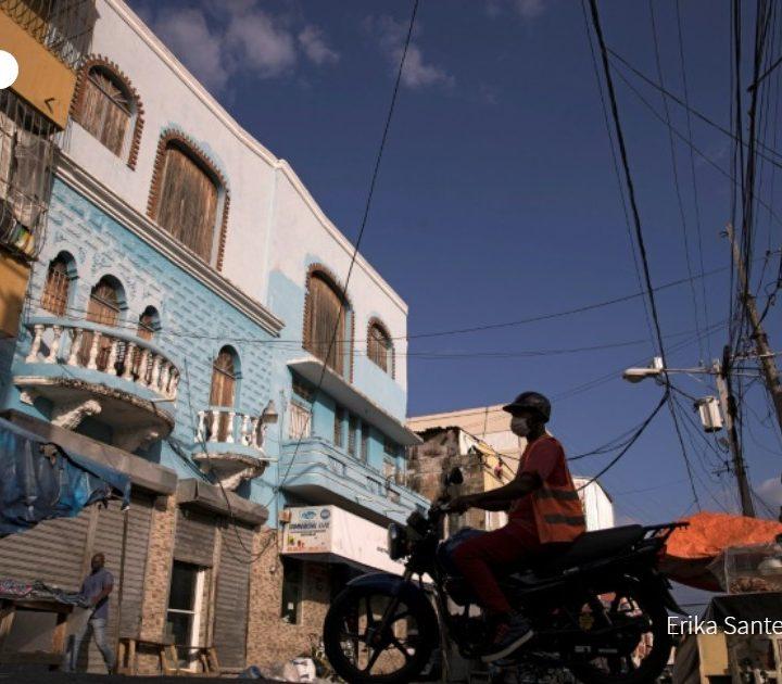 República Dominicana anunció la construcción de un muro en la frontera para reducir la migración irregular desde Haití