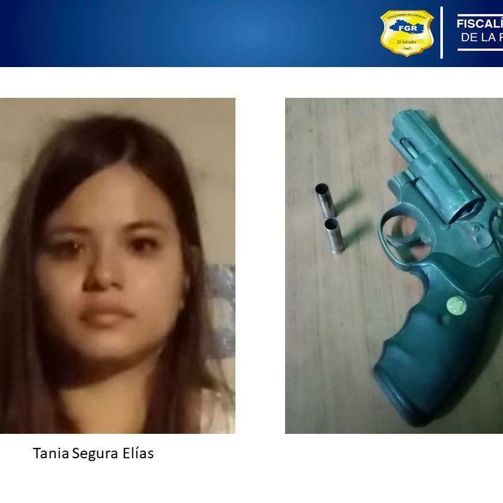 FGR presentará requerimiento ante el Juzgado 1º de Paz contra Tania Segura Elías, por Homicidio Tentado y Portación