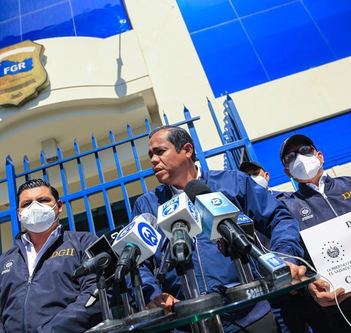 El Ministerio de Hacienda presentó 7 avisos por presunta evasión de impuestos a la FGR que ascienden a $4.7 millones
