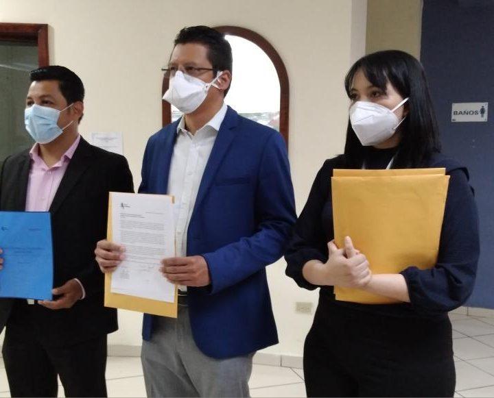 Elección de magistrados a la CSJ ya tiene un baremo presentado por Acción Ciudadana