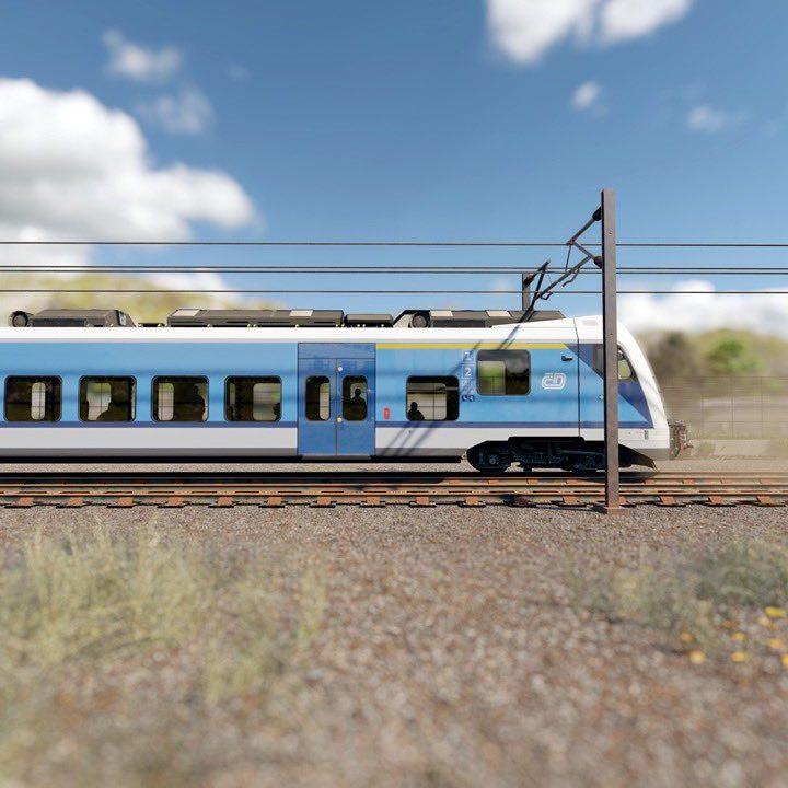 Anuncian el concurso público internacional para el estudio de factibilidad para el Tren del Pacífico