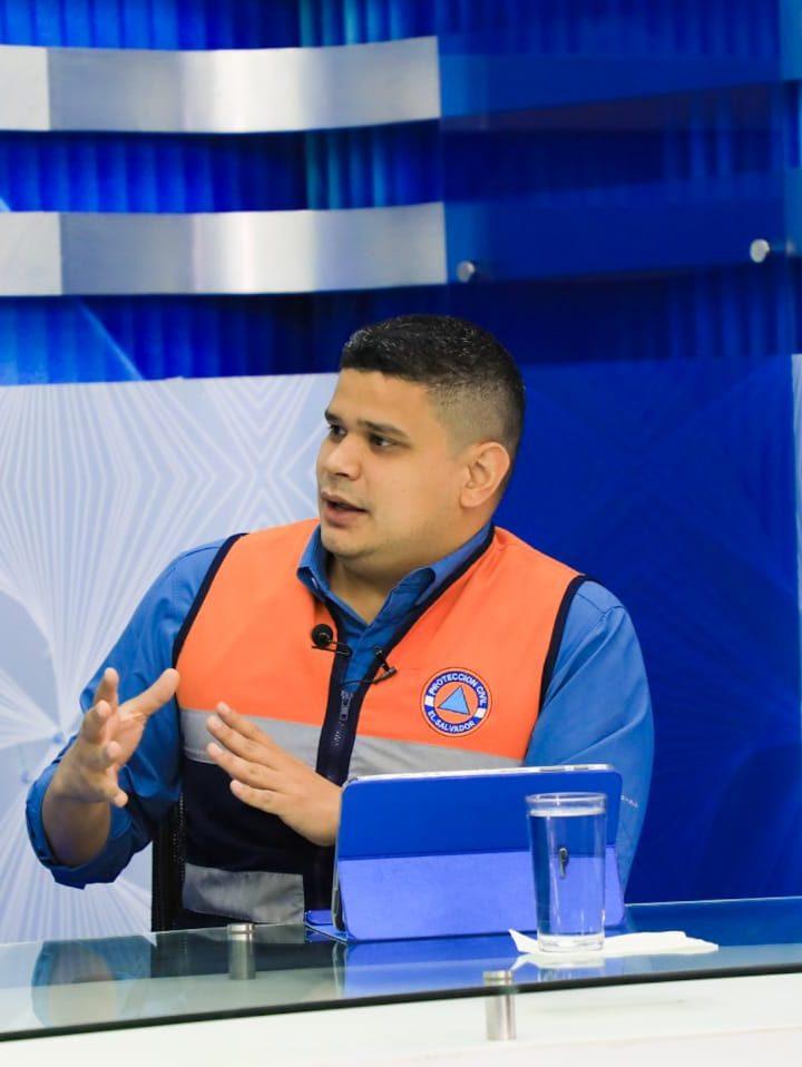 Protección Civil contabiliza 10 fallecidos por accidente de tránsito en lo que va de las vacaciones de Semana Santa