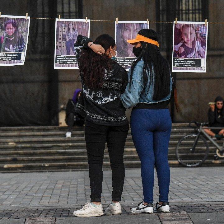 El covid-19 empeora una situación ya dramática de violencia contra las mujeres, según la OMS