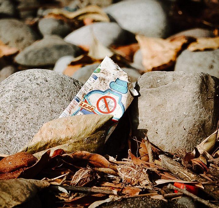 Instituciones llevan jornada de limpieza en playas