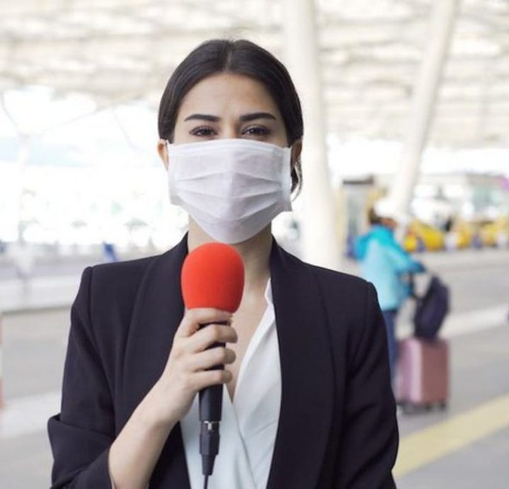 Se registran por lo menos 500 periodístas muertos por Covid durante la pandemia en América Latina