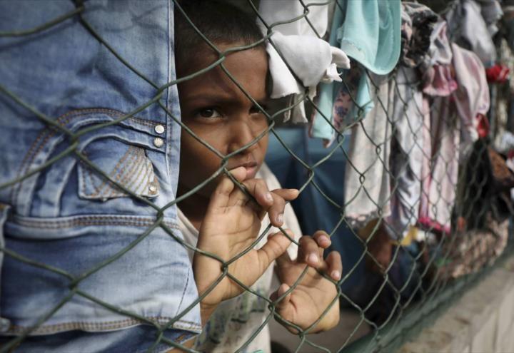 Venezuela abre fronteras a Colombia por desplazados