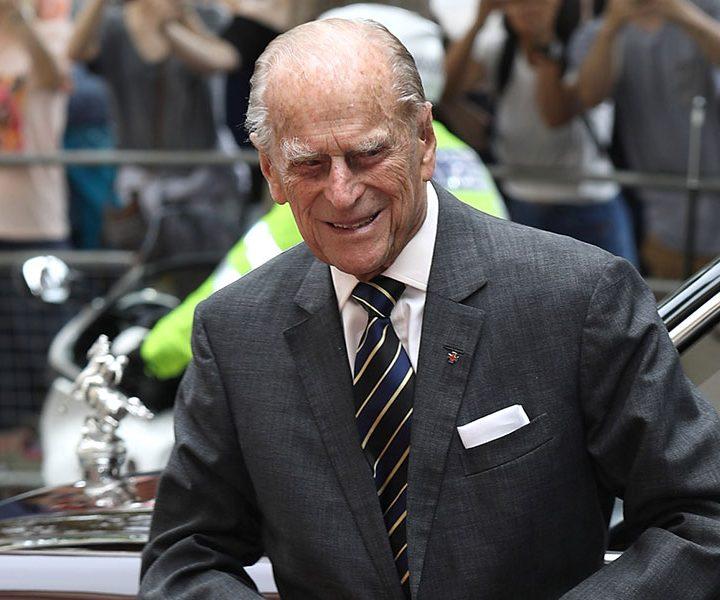 Fallece príncipe Felipe a sus 99 años de edad