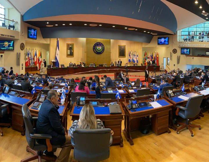 Asamblea Legislativa acuerda adelantar bono para empleados