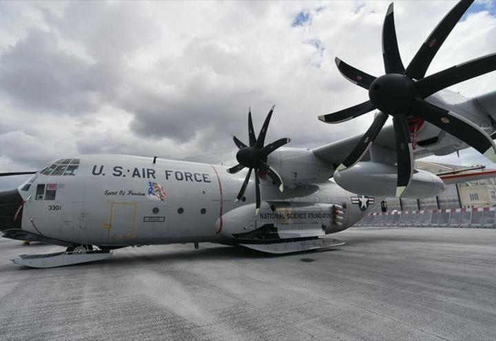 EEUU promete armar aún más a Ucrania para enfrentar a Rusia
