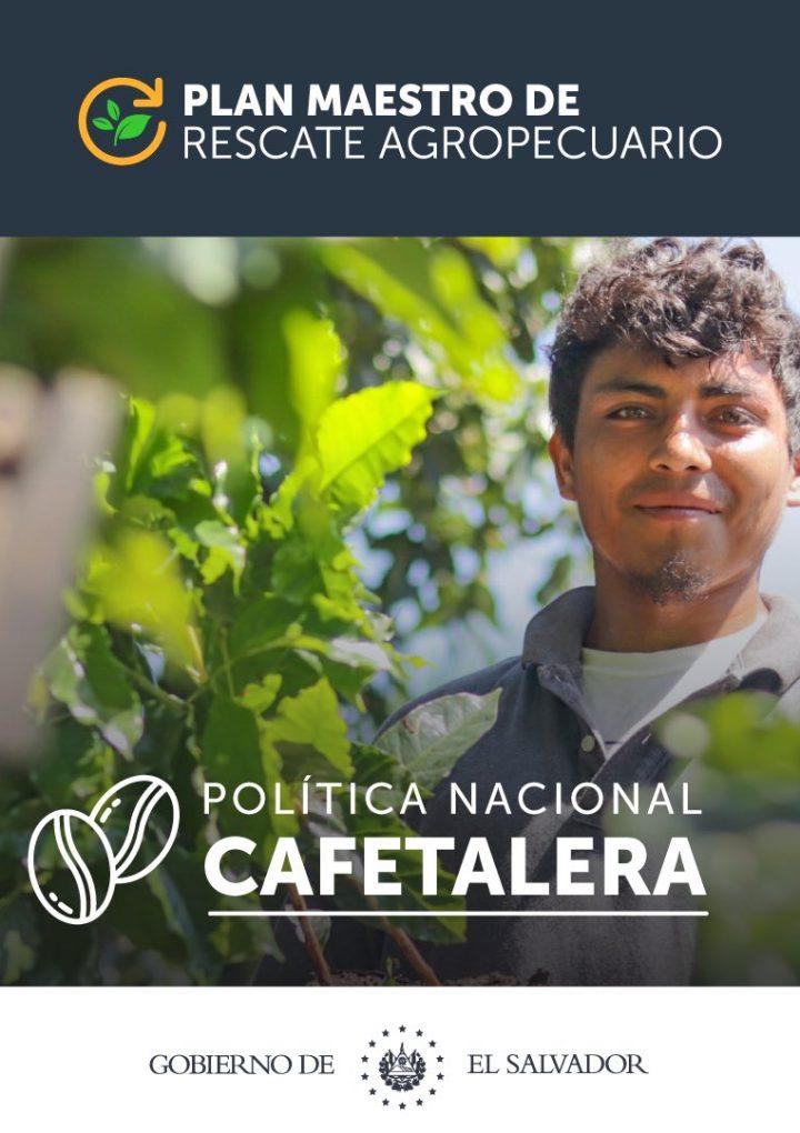 MAG anuncia política cafetalera, instrumento que se convertirá en el escudo para el sector cafetalero