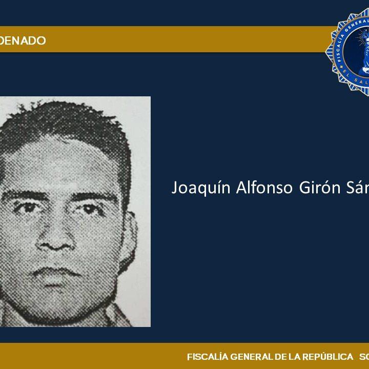 Condenan a 20 años de prisión contra agresor sexual de menores, en Santa Ana