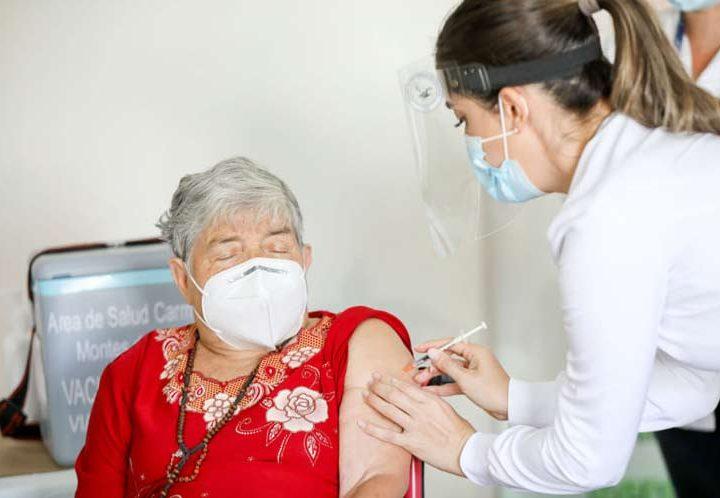 Costa Rica destinará mayor porcentaje de vacunas a adultos mayores
