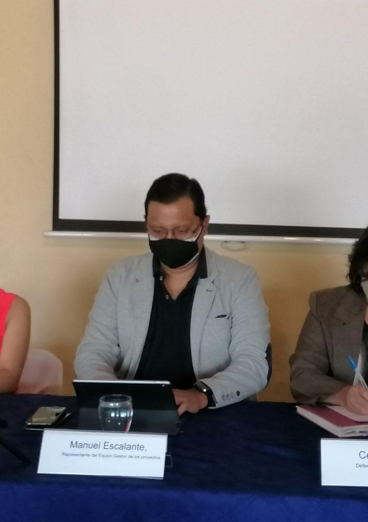 Organizaciones defensoras de derechos humanos lanzaron campaña «Tú Defiendes Mis Derechos Yo Defiendo Tu Labor»