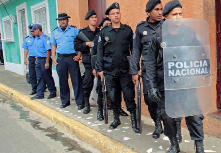 La CIDH amplía medidas cautelares a favor de periodista amenazado en Nicaragua