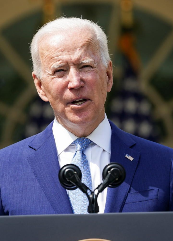 Biden anuncia órdenes ejecutivas para prevenir la violencia con armas, tras varios tiroteos recientes