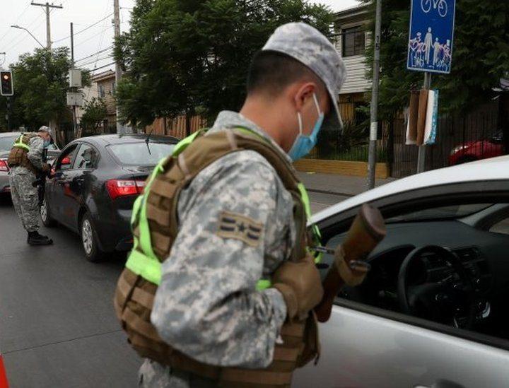 Chile extiende cierre de sus fronteras por otro mes