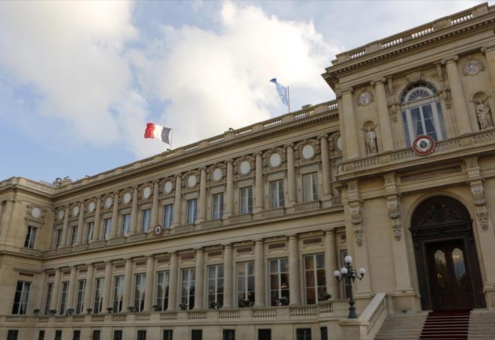 Francia convoca al embajador ruso por veto a diplomáticos de la UE