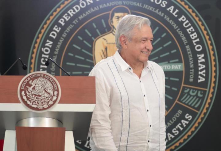México denuncia a EEUU por financiar a una asociación opositora