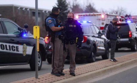 Mueren 7 personas en un nuevo tiroteo en Estados Unidos