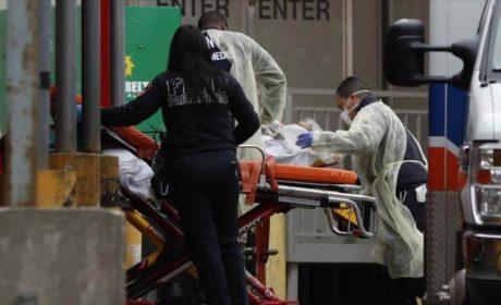 EEUU subestima cifras de muertes por COVID-19: Fauci