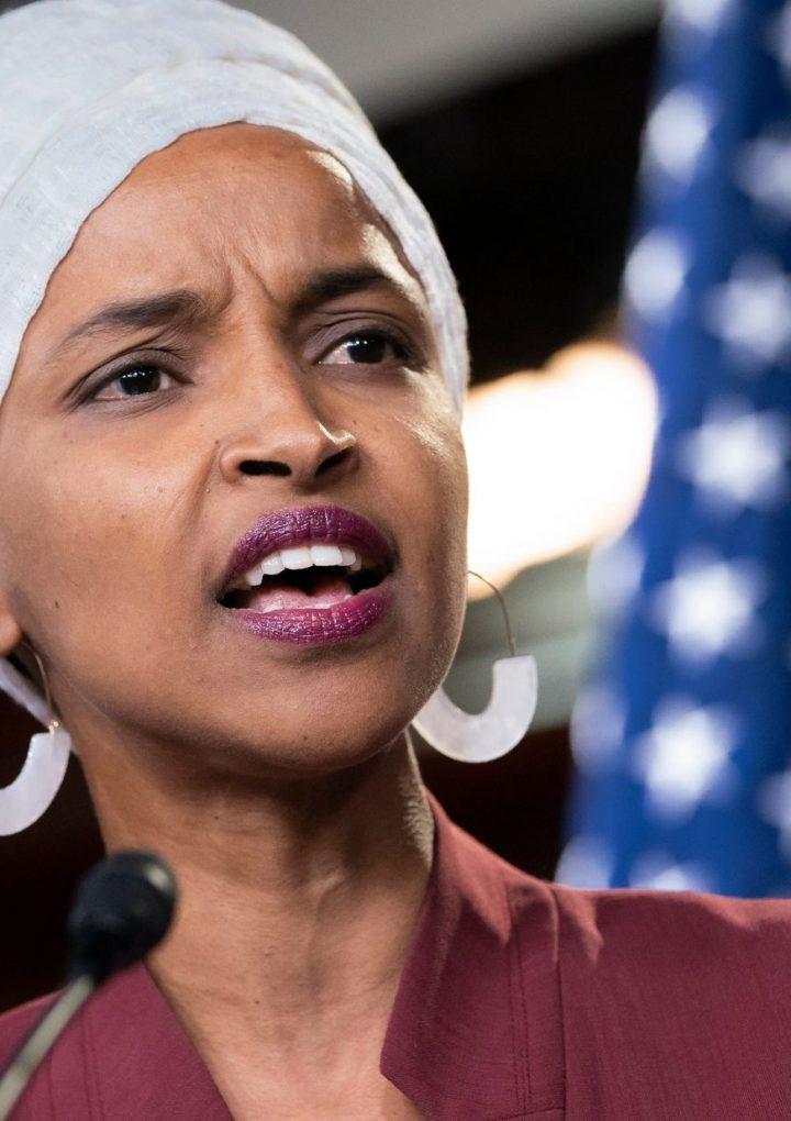 Congresista califica de «Terrorismo» a los ataques de Israel a Gaza el día de ayer