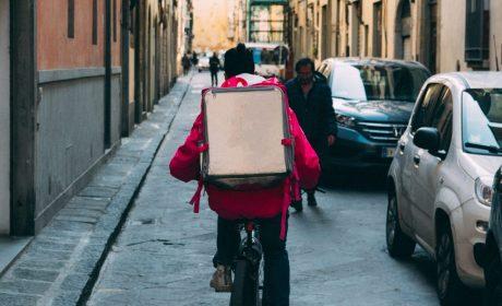 España aprueba Ley Rider
