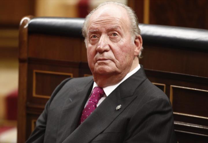 Hacienda española abre inspección fiscal al rey Juan Carlos I