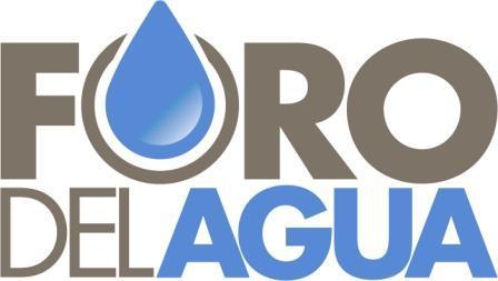 Foro del Agua se pronuncia frente al archivado de la Ley General de Aguas