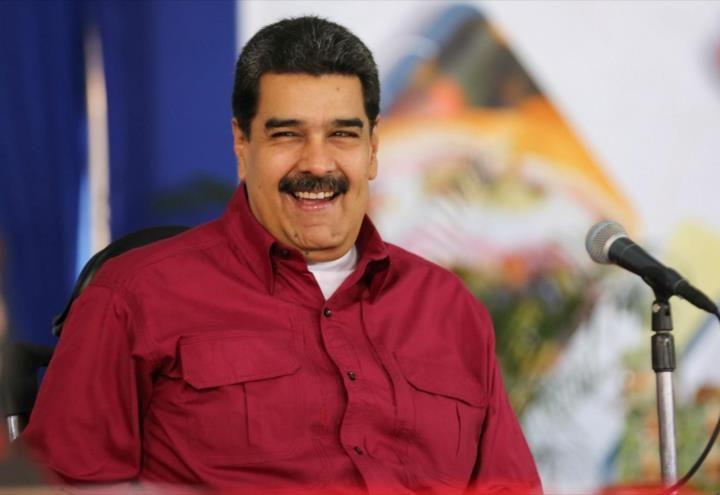 Maduro pone condiciones para hablar con la oposición
